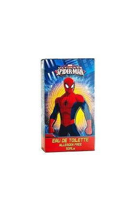 Disney Spider Man 50 Ml Çocuk Parfüm