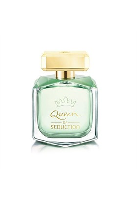 Antonio Banderas Queen Of Seduction Kadın Parfüm Edt 80 Ml