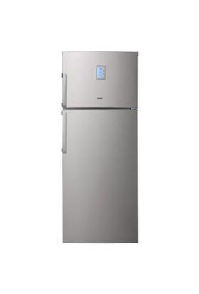 Vestel Akıllı NFY 620 X A+ 620 Lt Inox Buzdolabı