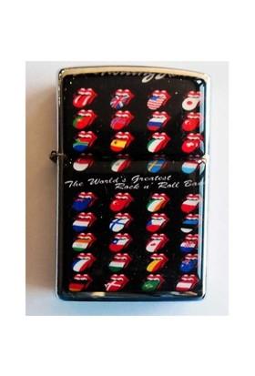 Köstebek The Rolling Stones Çakmak