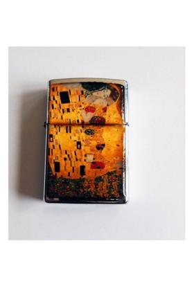 Köstebek Gustav Klimt Çakmak