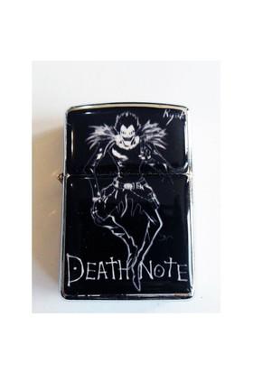 Köstebek Death Note - Ryuk Çakmak