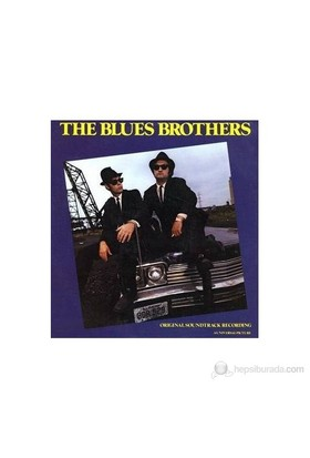 Soundtrack Digitally Remastered - Blues Brothers