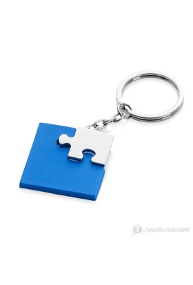 Pf Concept 11807800 Anahtarlık Puzzle Parçası