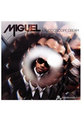 Miguel - Kaleidoscope Dream (Deluxe Version)