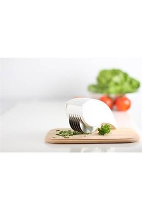 İpekyolu Mutfak 9 Cm Yükseklik Ayarlı Çember Kalın - Kademeli