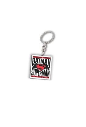 Batman V Superman Anahtarlık