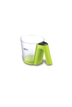 Sinbo SKS-4516 Mutfak Tartsı Yeşil