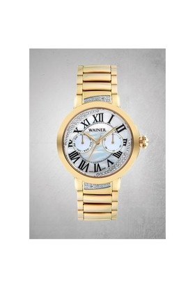 Wainer Wa.18600-A Kadın Kol Saati