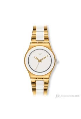 Swatch YLG122G Kadın Kol Saati
