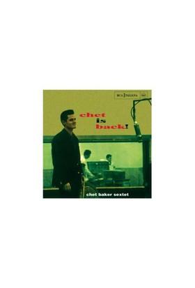 Chet Baker - Chet İs Back! (1962)