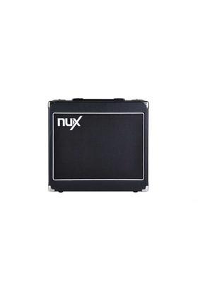 Nux Mighty 15Se - Dijital Fx Ve Amfi Modellemeli