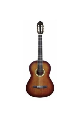 Valencia Vc204Hcsb Klasik Gitar Sunburst Mat