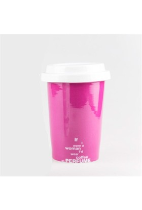 Biggdesign Take Away Pembe Mug