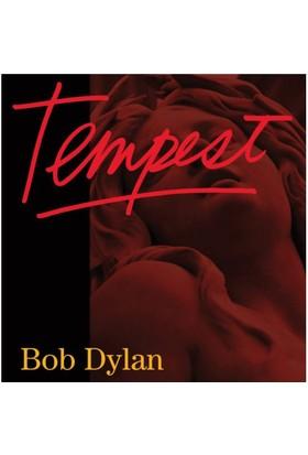 Bob Dylan - Tempest ( 2LP+CD )