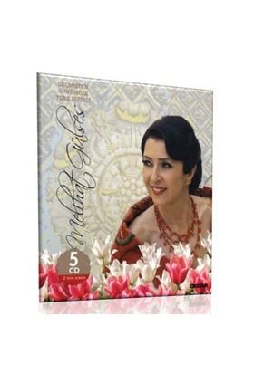 Melihat Gülses - Geçmişten Günümüze Türk Müziği (5 CD)