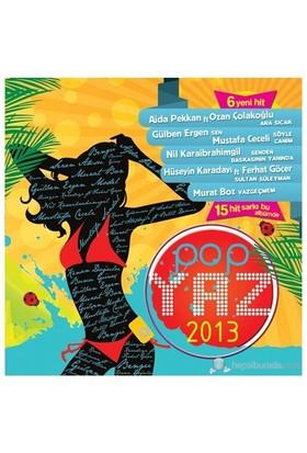 Pop Yaz 2013