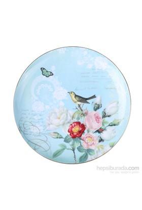 Thanx Co Botanical Birds Tabak