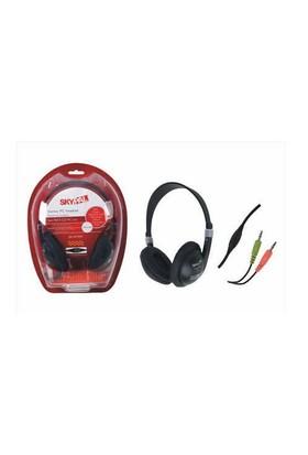Sk-441Mv Mikrofonlu Kulaklık