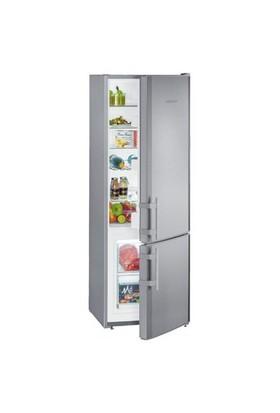 Liebherr CUef 2811 Gri Buzdolabı