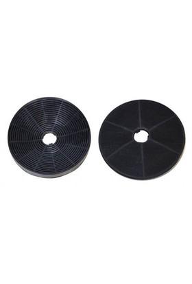 Öz-Ak Oval Karbon Filtre