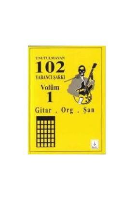 Unutulmayan 102 Yabancı Şarkı Bmy-013