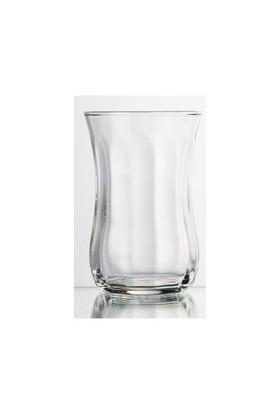 Lav Çay Bardağı Optikli 6'Lı 30011Opt