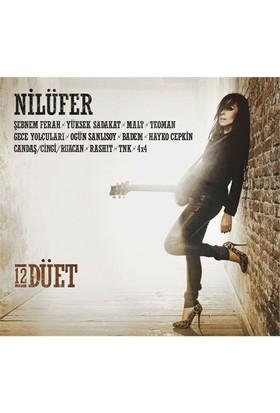 Nilüfer - 12 Düet (Plak)