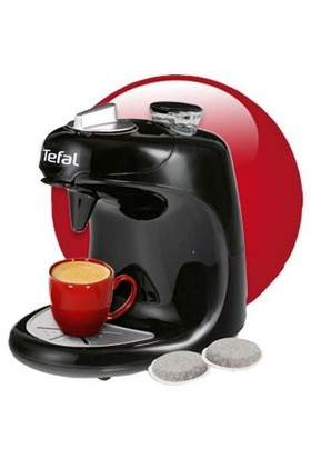 Tefal Direct Serve Soft Pod Filtre Kahve Makinesi