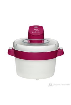 Tefal Dondurmacım Dondurma Yapma Makinesi