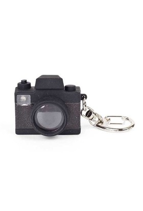 Kikkerland Anahtarlik Led İsikli Ve Sesli Kamera