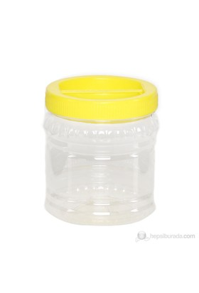 Koç Plastik Pet Kavanoz 1 lt