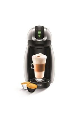 Nescafé ®DOLCE GUSTO® Delonghi EDG 466.S Genio2 Kapsüllü Kahve Makinesi