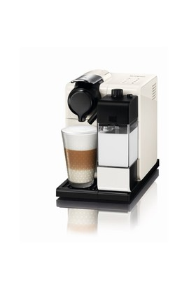 Nespresso F 511 Lattissima Touch Kahve Makinesi - Glam Black