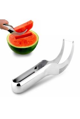 Mudos Pratik Kavun & Karpuz Dilimleyici - Melon Slicer