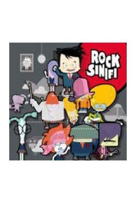 Çeşitli Sanatçılar - Rock Sınıfı