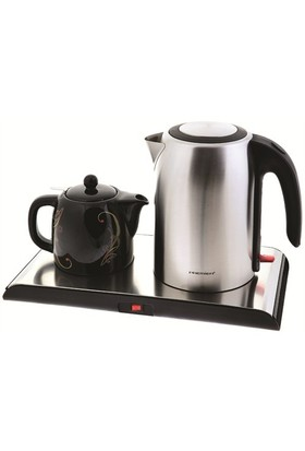Premier PTP 6925 Porselen Demlikli Çay Makinesi