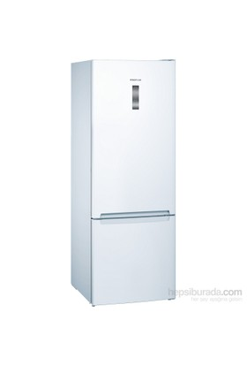 Profilo BD3056W3VN A++ 559 Lt NoFrost Kombi Tipi Buzdolabı