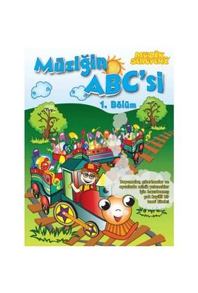 Müzik Serüveni Müziğin Abc Si 1. Bölüm