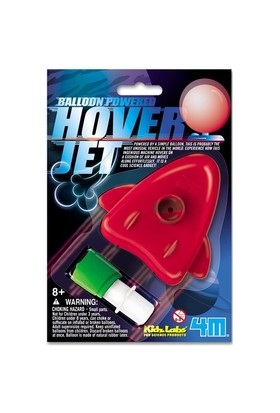 4M Hover Jet