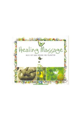 Healıng Massage Cd