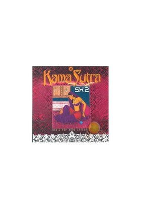 Kama Sutra Sx 2 Music For Body Language