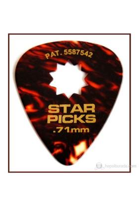 Star Picks Tortoise - Med 0.71Mm Pena