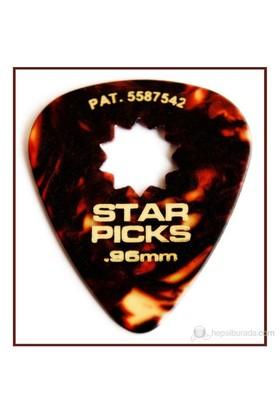 Star Picks Tortoise - Heavy 0.96Mm Pena