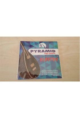 Pyramid Premium Elektro Saz Teli