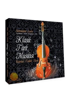 Klasik Türk Musikisi Enstrümental Eserler