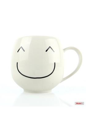 Uygun Şans Kupaları Happy Smile Model 1
