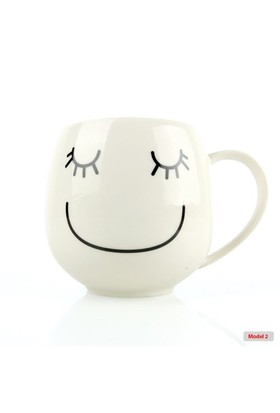 Uygun Şans Kupaları Happy Smile Model 2