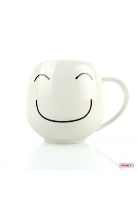 Uygun Şans Kupaları Happy Smile Model 3
