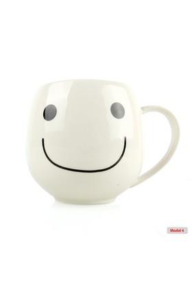Uygun Şans Kupaları Happy Smile Model 4